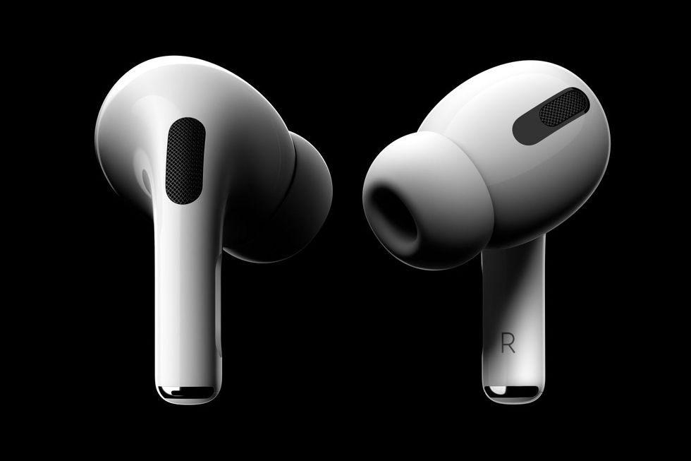 How To Update Your Airpods Pro And Get Better Audio Airpods Pro Airpod Pro Apple