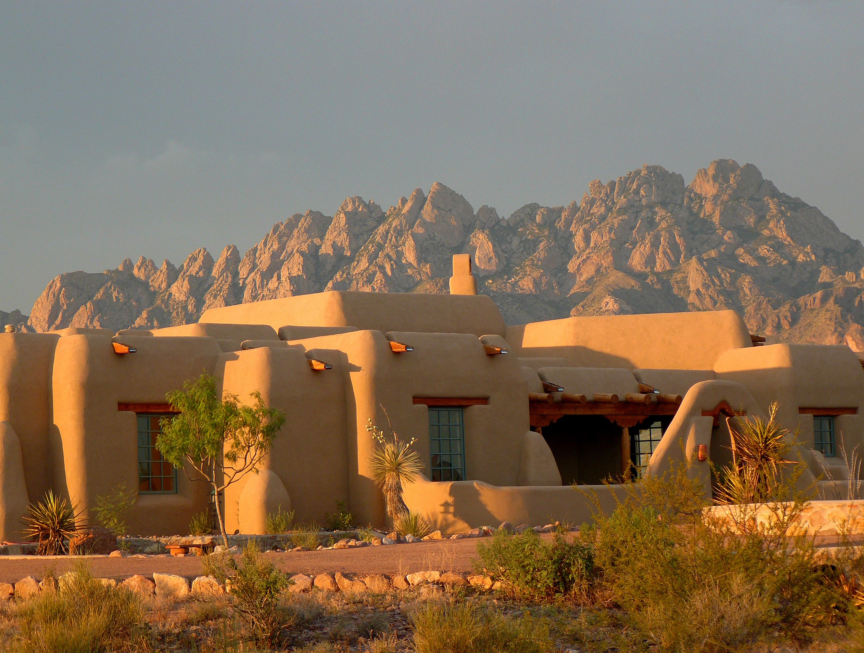 About Us Spanish Style Homes New Mexico Homes New Mexico Style