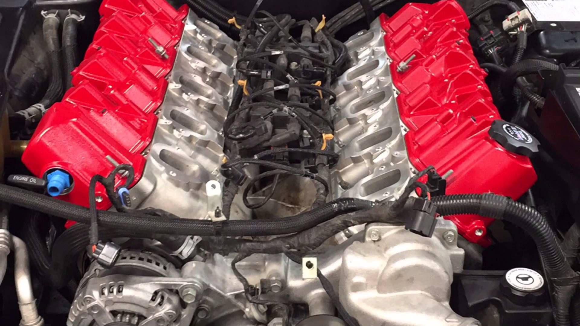 Dodge Viper Build Near, Meyer Speedway, Houston, Texas