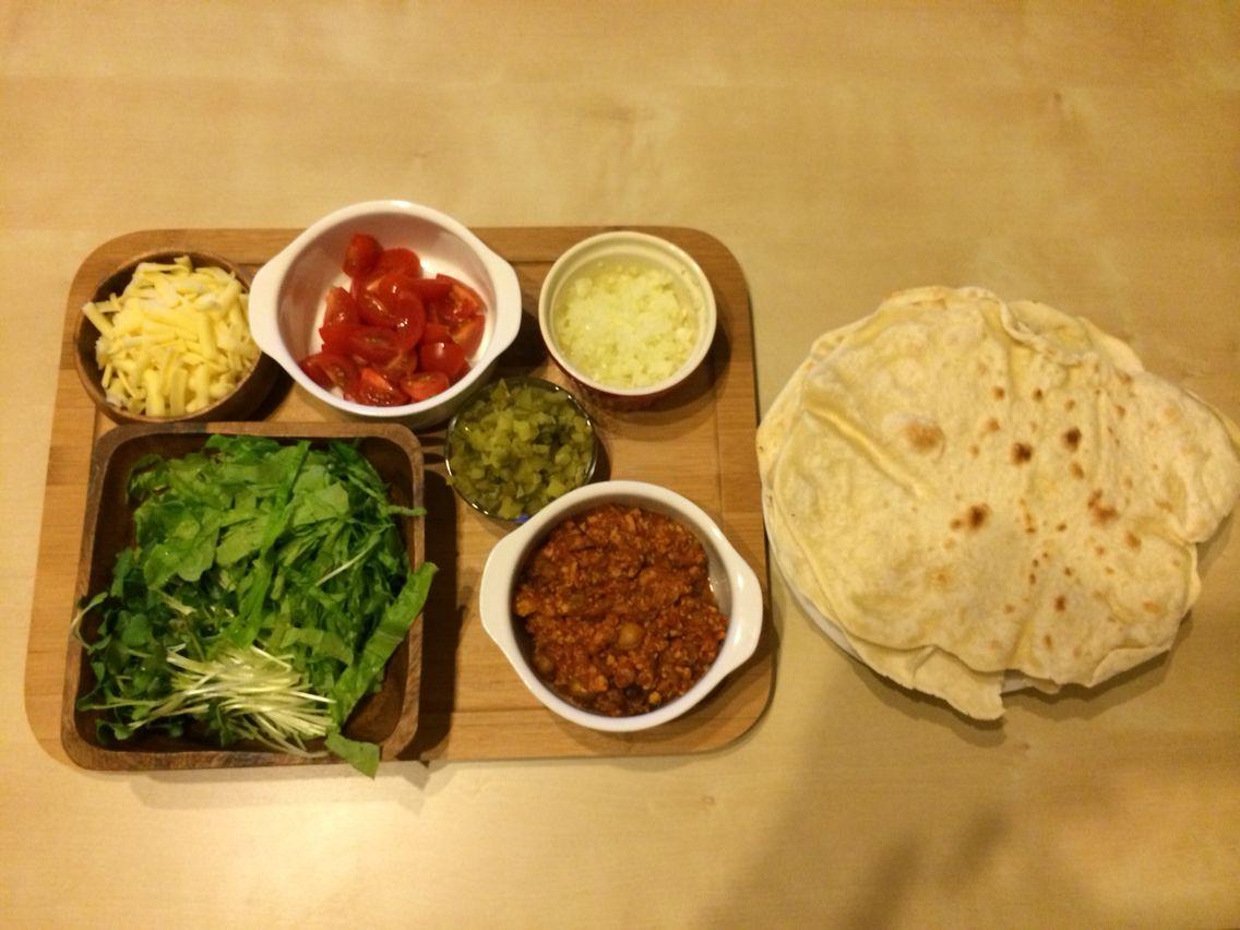 タコス2 tacos2