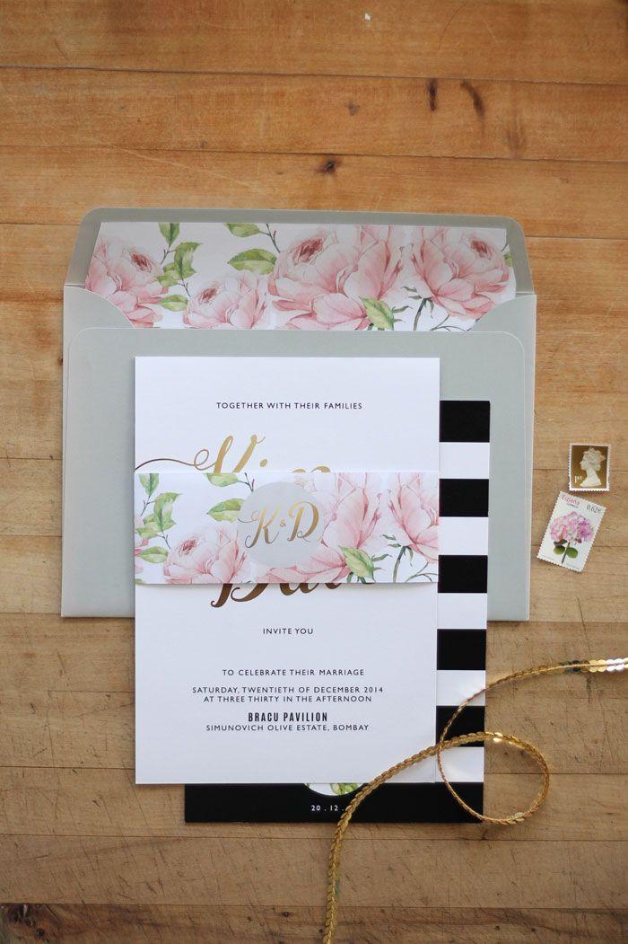 Just My Type Letterpress Wedding Invitations Quirky Wedding Invitations Wedding Stationery Design