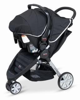 Britax makes that car seat to stroller dance so much easier | Cars ...
