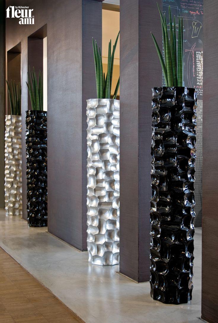 Große Vasen stunning grose vasen fur wohnzimmer pictures house design ideas