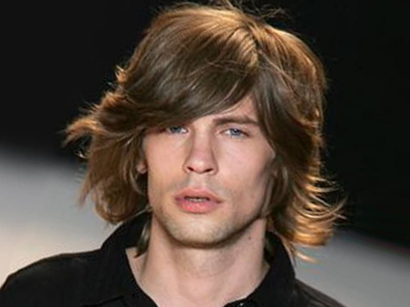 Best Hairstyles For Men Best Hairstyles And Haircuts For Men Long Hair Styles Men Men S Long Hairstyles Long Hair Styles