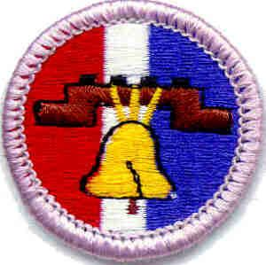 Collection of Citizenship In The Nation Merit Badge Worksheet ...