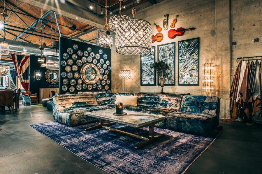 Los Angeles Furniture Store | Timothy Oulton