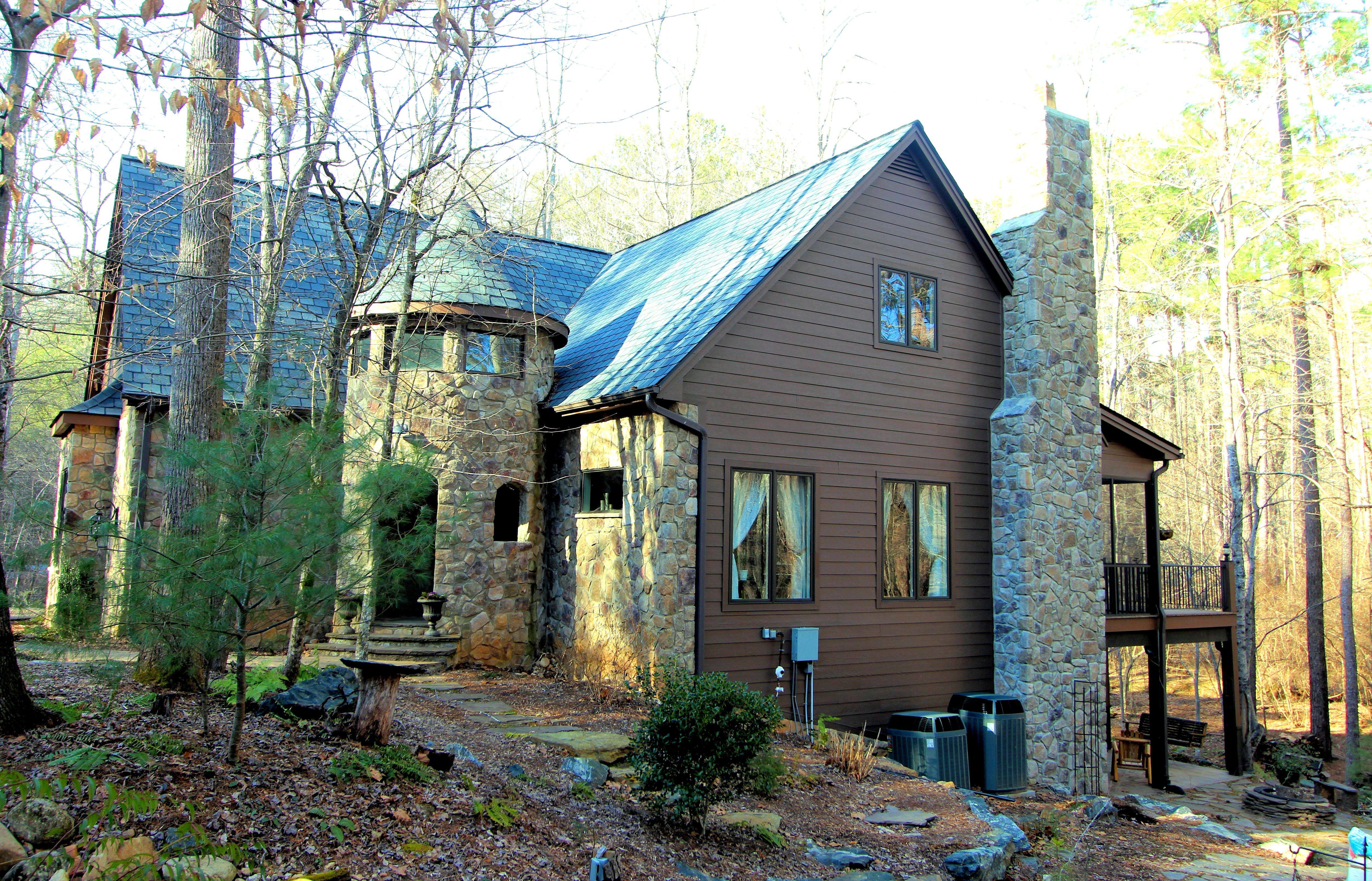Blog lake lure house styles real estate