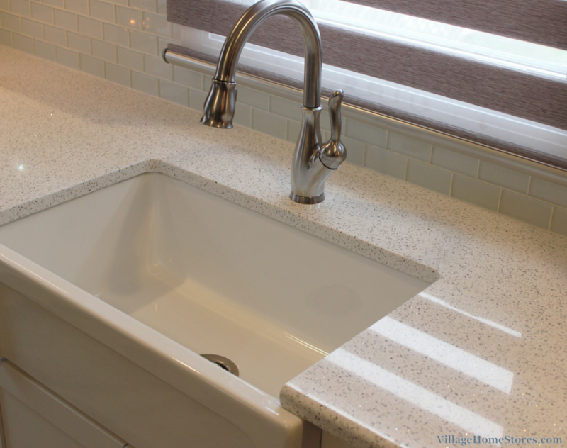 Cambria Whitney Quartz Counters Countertop Materials For Your Kitchen