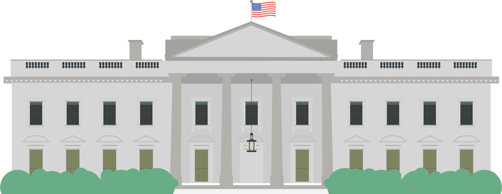 White House Background Images Transparent Background View Image