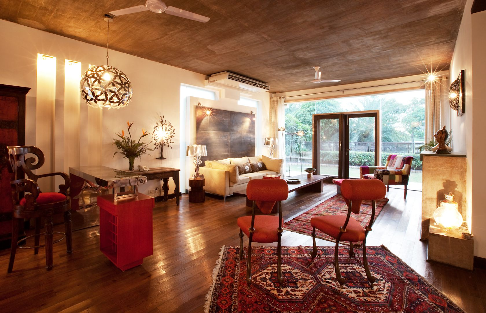 All living rooms traditional homes interior design by narayan