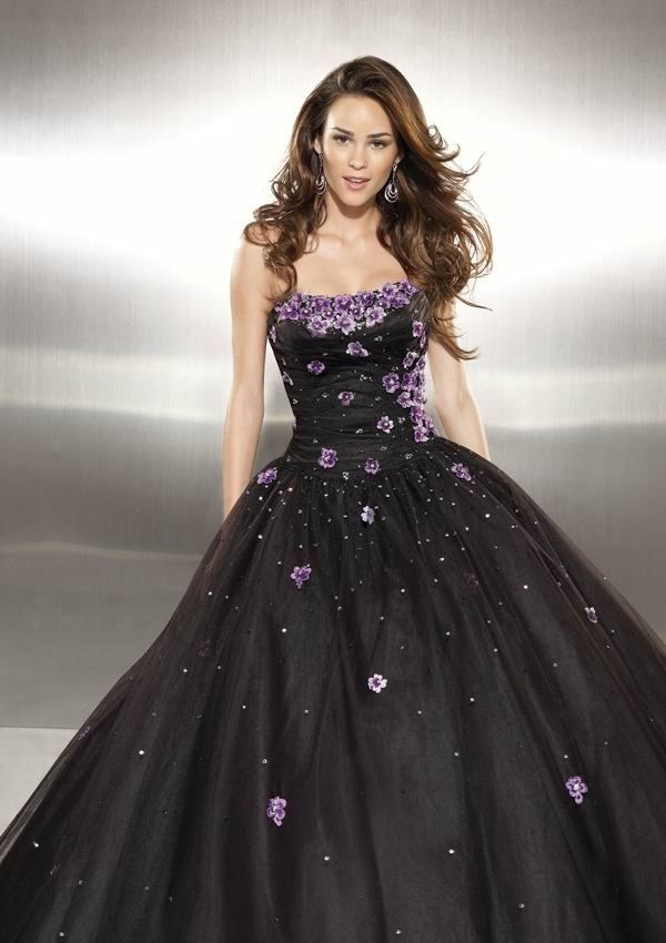 Ball Gowns | WhiteAzalea Ball Gowns: Gorgeous Ball Gown Prom ...