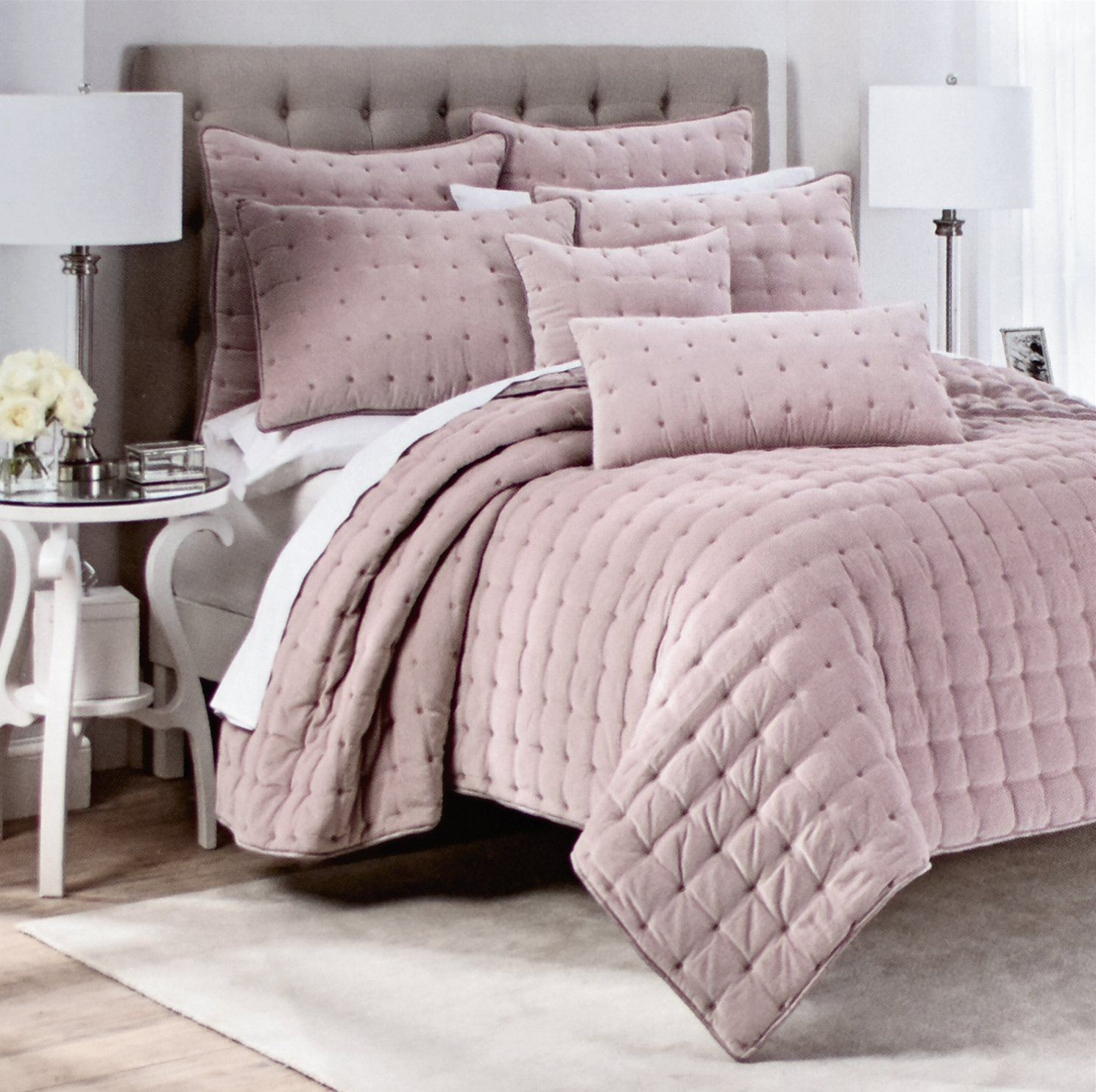 Erich Matelasse Single Quilt In 2019 Master Bedroom