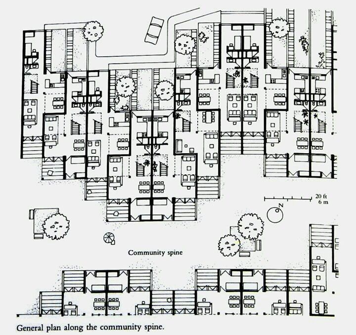 Charles Correa Previ Dynamic Architecture How To Plan Residential Architecture