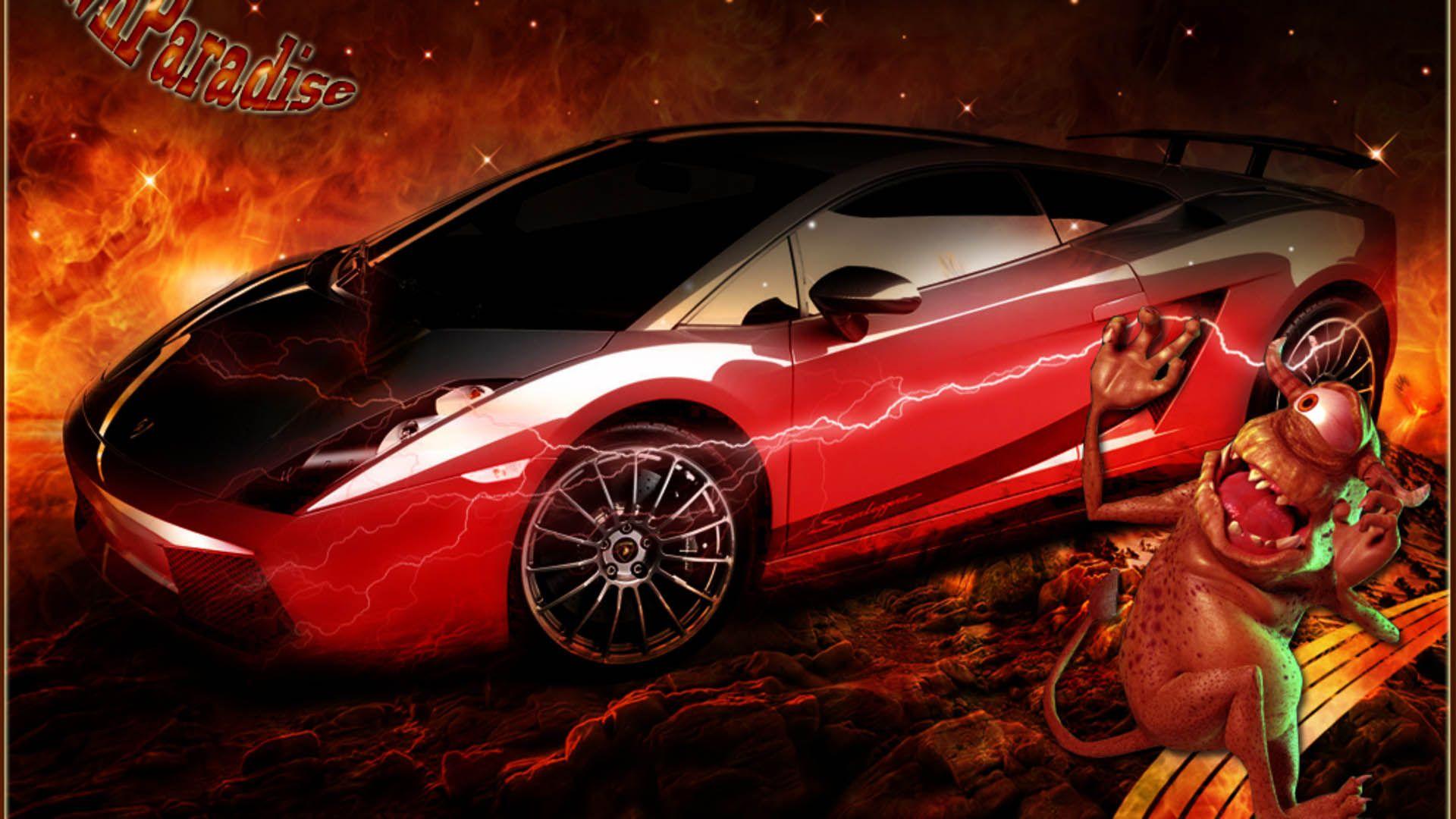 coolest car in the world 2013 | world best super car lamborghini