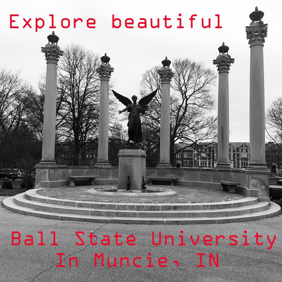 Ball state dating