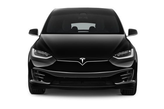 2018 Tesla Model X IZMO Luxury car rental, Car rental