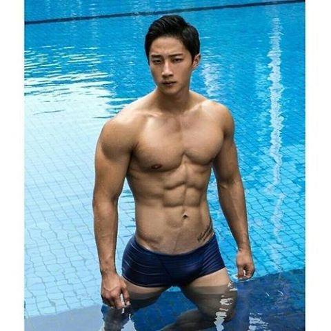 Asian Male Bodies | Target | Pinterest | Male body, Asian ...