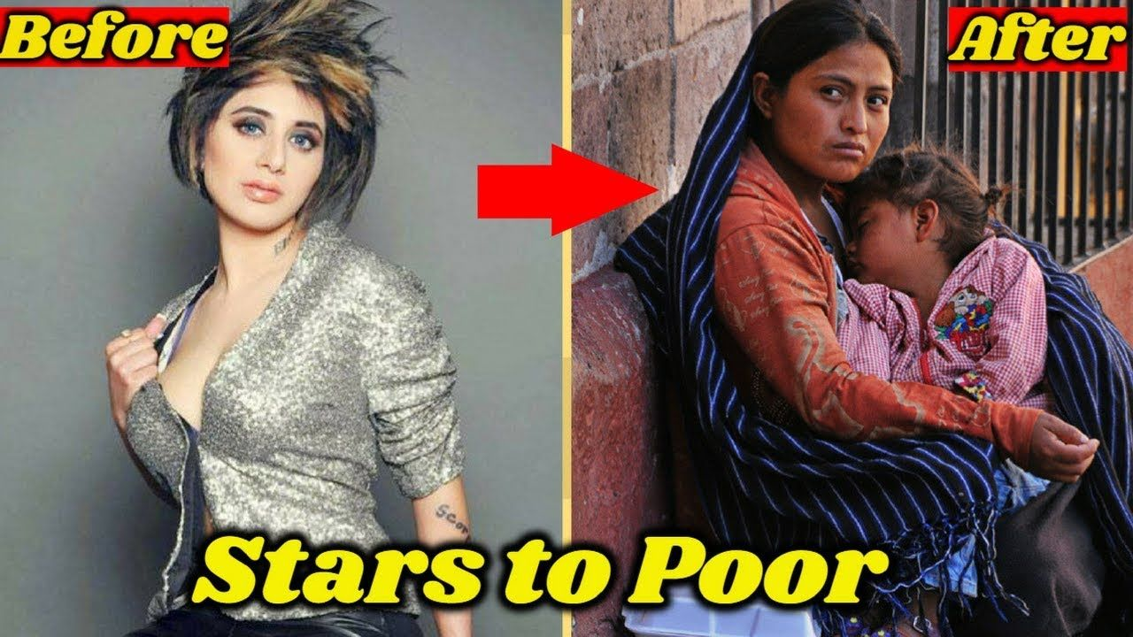 Bollywood Stars Who Became Poor From Rich Bollywood Stars Youtube Bhojpuri Actress