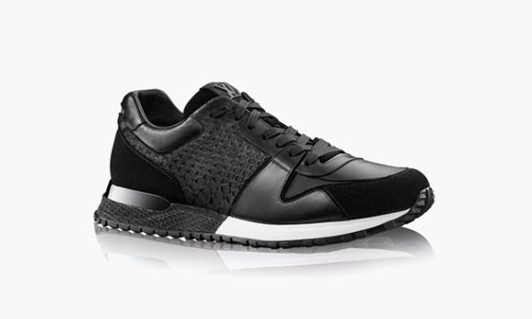 fe03f733ffaf Louis Vuitton Fall Winter 2014 Run Away Sneakers