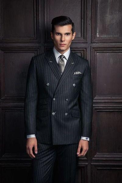 Pinstripe Suit Suit Pinstripe Pinstripe Colecciones Colecciones Pinstripe Colecciones Suit qtatHzw