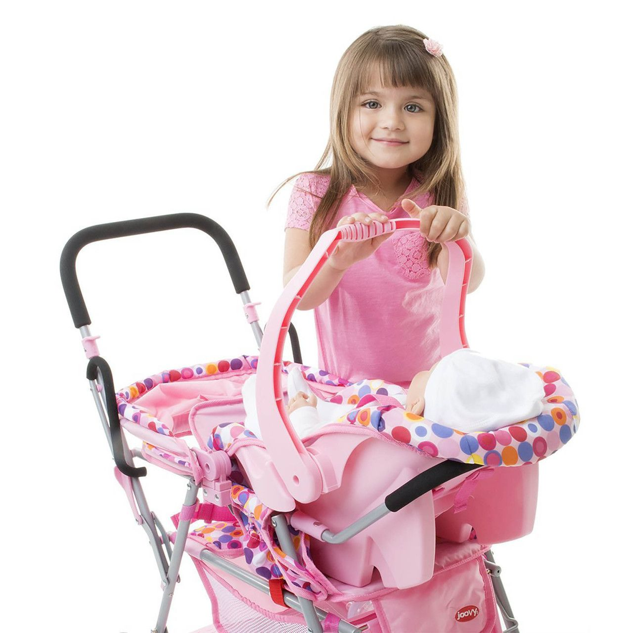 Toy Car Seat Baby car seats Baby doll strollers Baby
