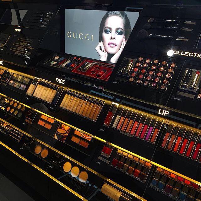Selfridges Makeup Counter Jobs