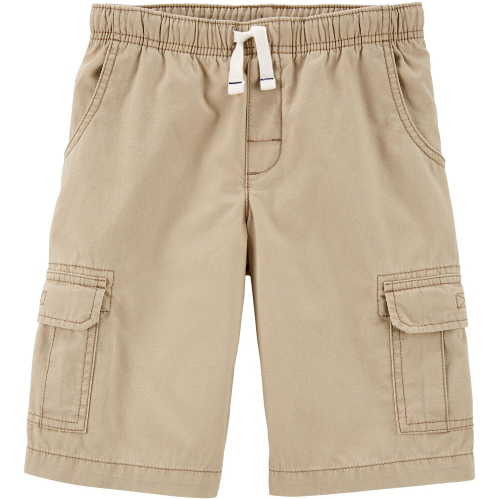 Gymboree Boys Drawstring Easy Knit Shorts