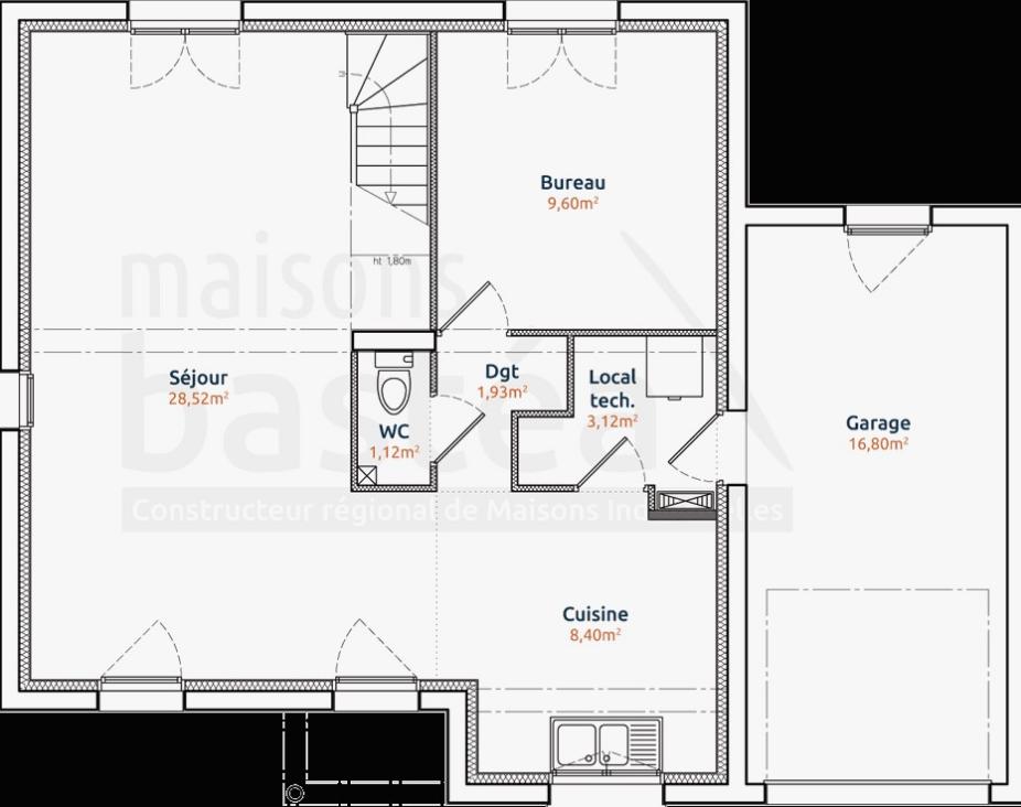 Plan De Maison Cubique Infos Et Ressources 1