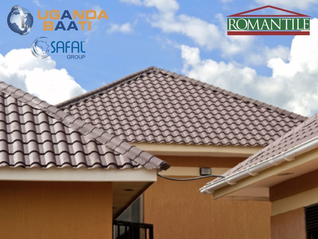 Romantile Roof Design Green Roof Design Roof Architecture