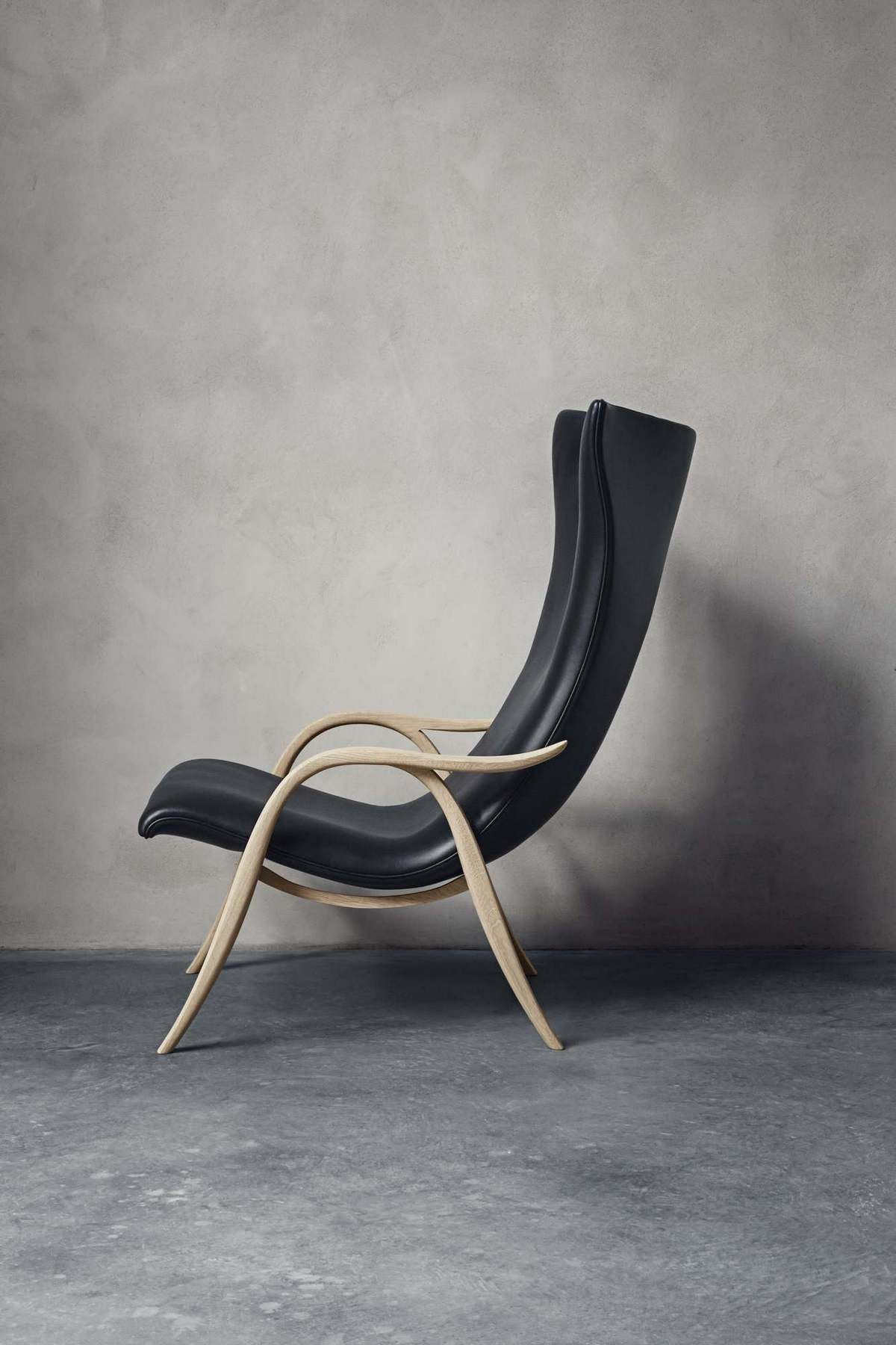Hansen Sessel Fh429 Signature Chair Sessel Carl Hansen Søn Einrichten Design