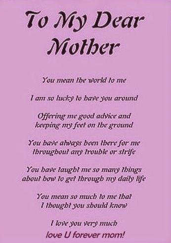 Happy mothers day poems for deceased mom happy mothers day thank happy mothers day poems for deceased mom happy mothers day thank you poems quotes images 2017 pinterest happy mothers poem and poem quotes thecheapjerseys Image collections