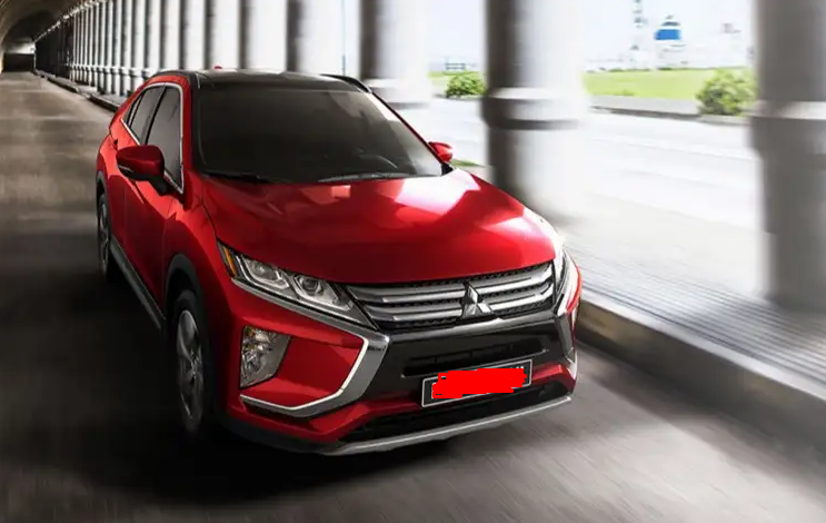 2021 Mitsubishi Eclipse Cross Coupe Specs And Price Https Bestluxurycars Org 2021 Mitsubishi Eclipse In 2020 Mitsubishi Eclipse Mitsubishi Mitsubishi Cars