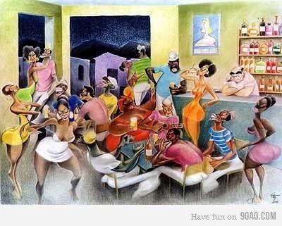 Samba Cartazes Com Ilustracoes Imagens De Arte E Samba