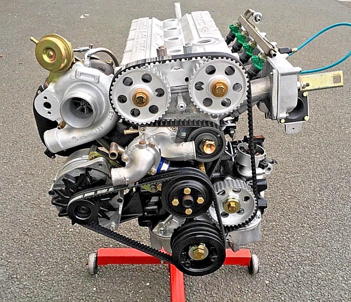 Drool What Would You Stick This Ford Cosworth Yb Engine In