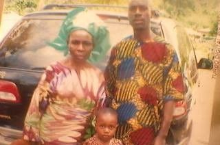 Help Toyin's Momma in Nigeria  on GoFundMe - $250 raised by 5 people in 21 hours.