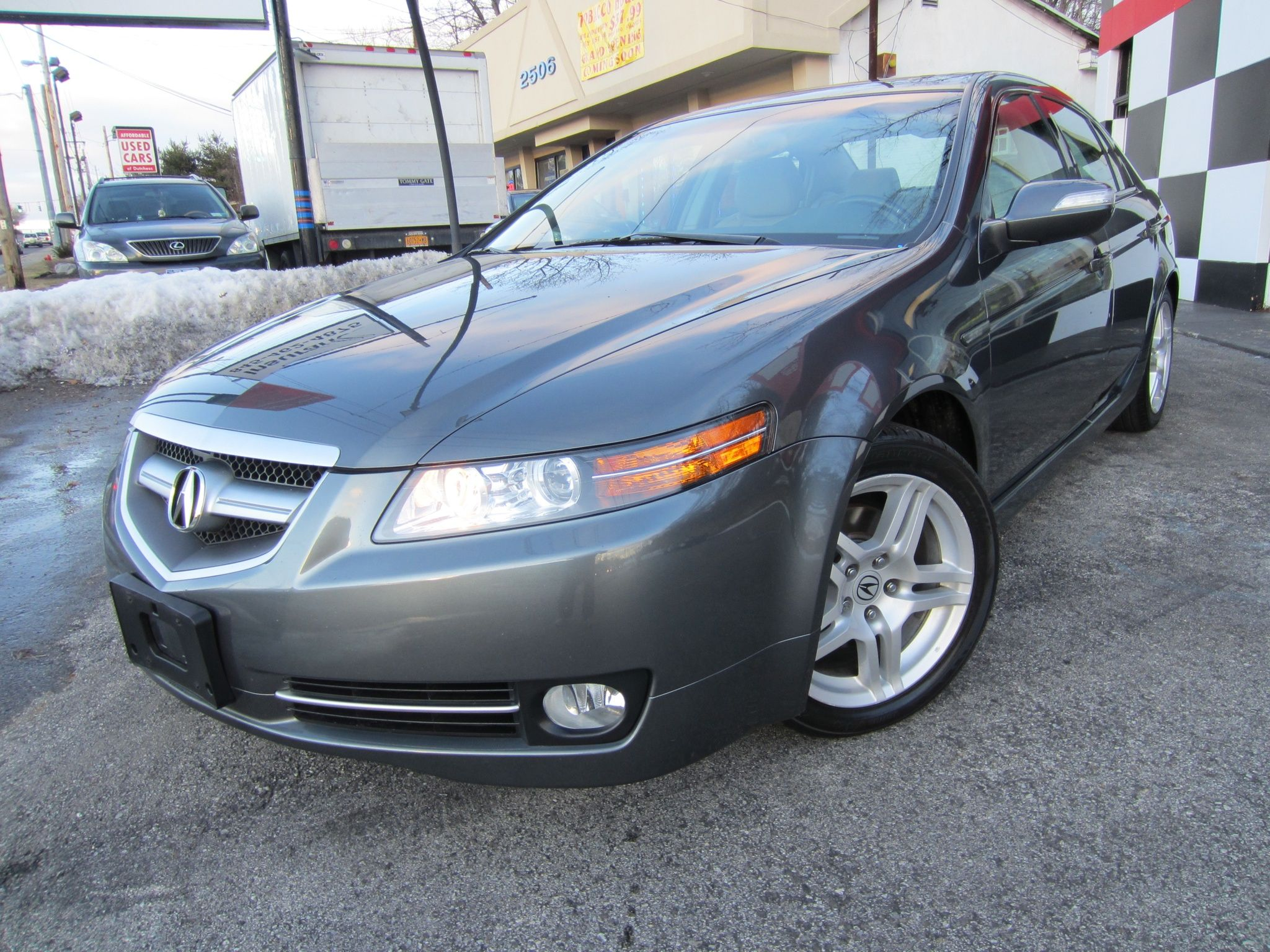 Just In Super Clean Acura Tl One Owner Clean Carfax Low Miles With 63625 Stop By Today And Drive Home Tomorrow Financing For A Acura Cars For Sale Acura Tl