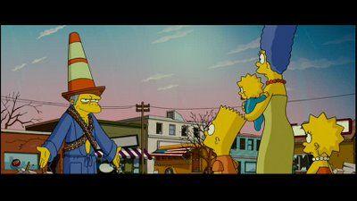 Img 00030 Jpg Jpeg The Simpsons Movie The Simpsons Movies