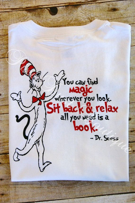 Dr Seuss Dr Seuss Shirt Dr Seuss Tshirt Dr Seuss T