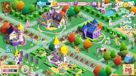 My Little Pony Hack Cheats Unlimited Gems App