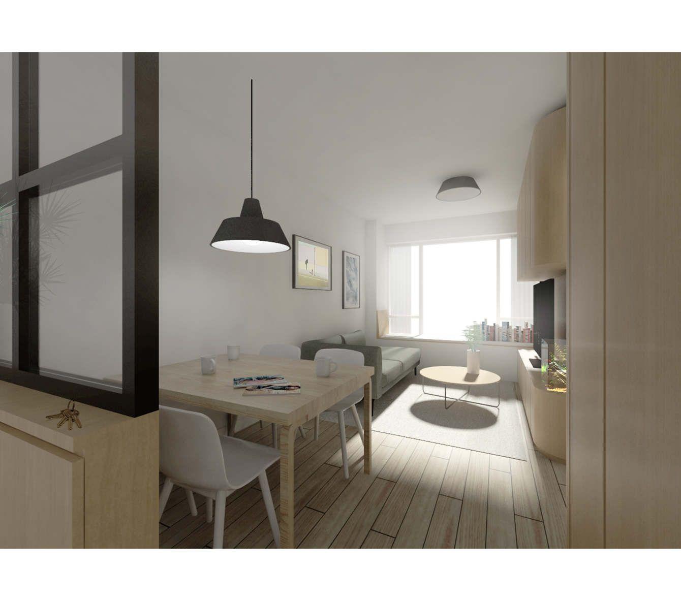 Interior 1 室內一 - Napp Studio