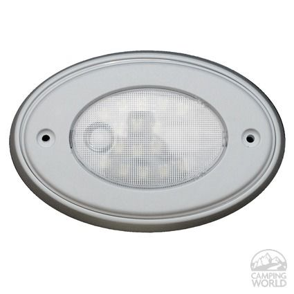 5 Inch Oval Interior Puck Light Recessed Puck Lights Oval Recess