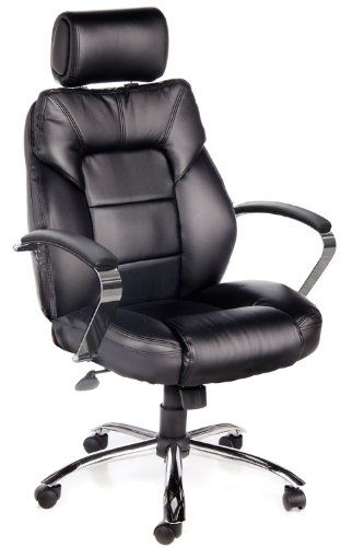 Comfort Products 60 5800t Commodore Ii Oversize Leather