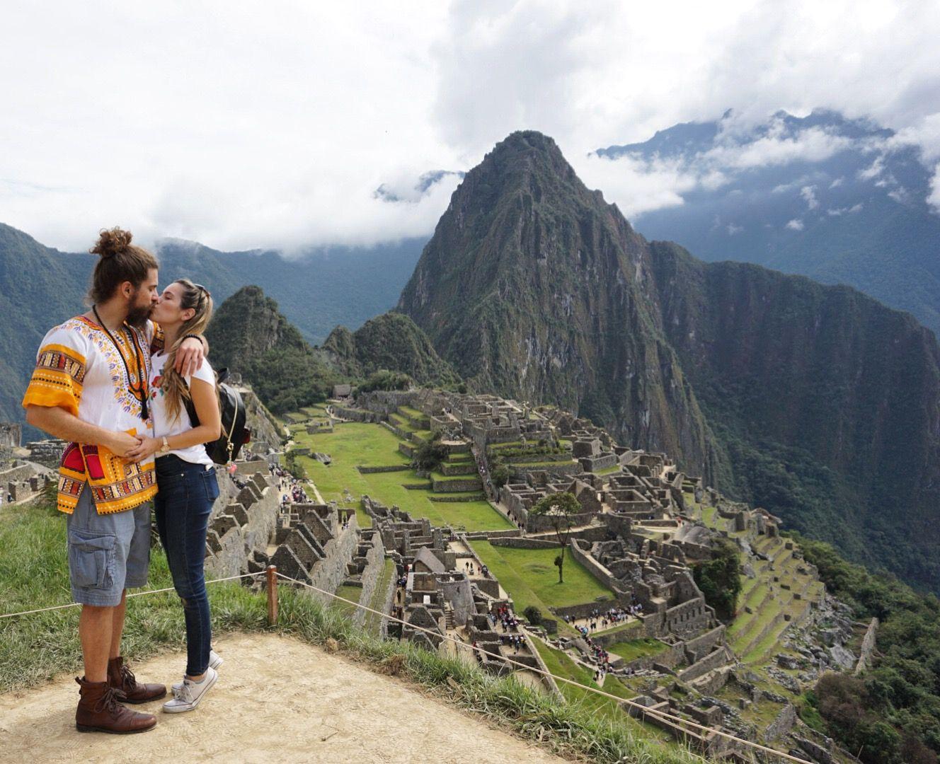 Cusco, Machu Picchu, peru seven wonders of the world ...