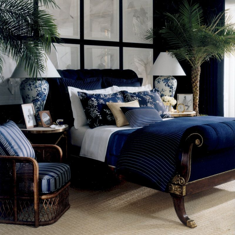 Rue Royale Bed Beds Furniture Products Ralph Lauren Home
