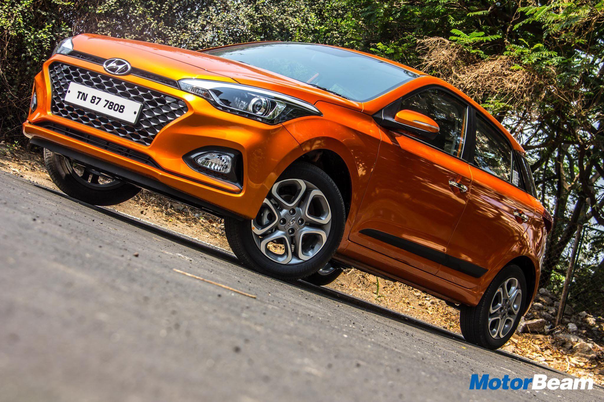 2021 Hyundai I20 Style In 2020 Hyundai Driving Test Hyundai Cars