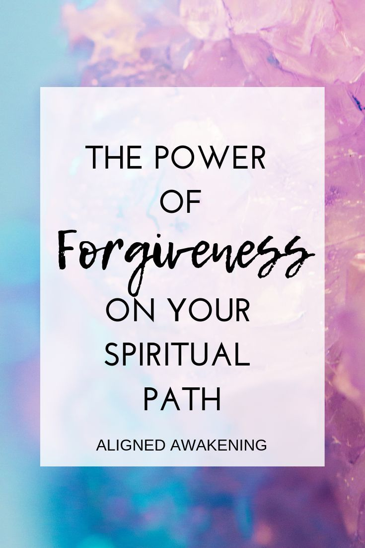 Are you starting your spiritual journey and getting hung ...