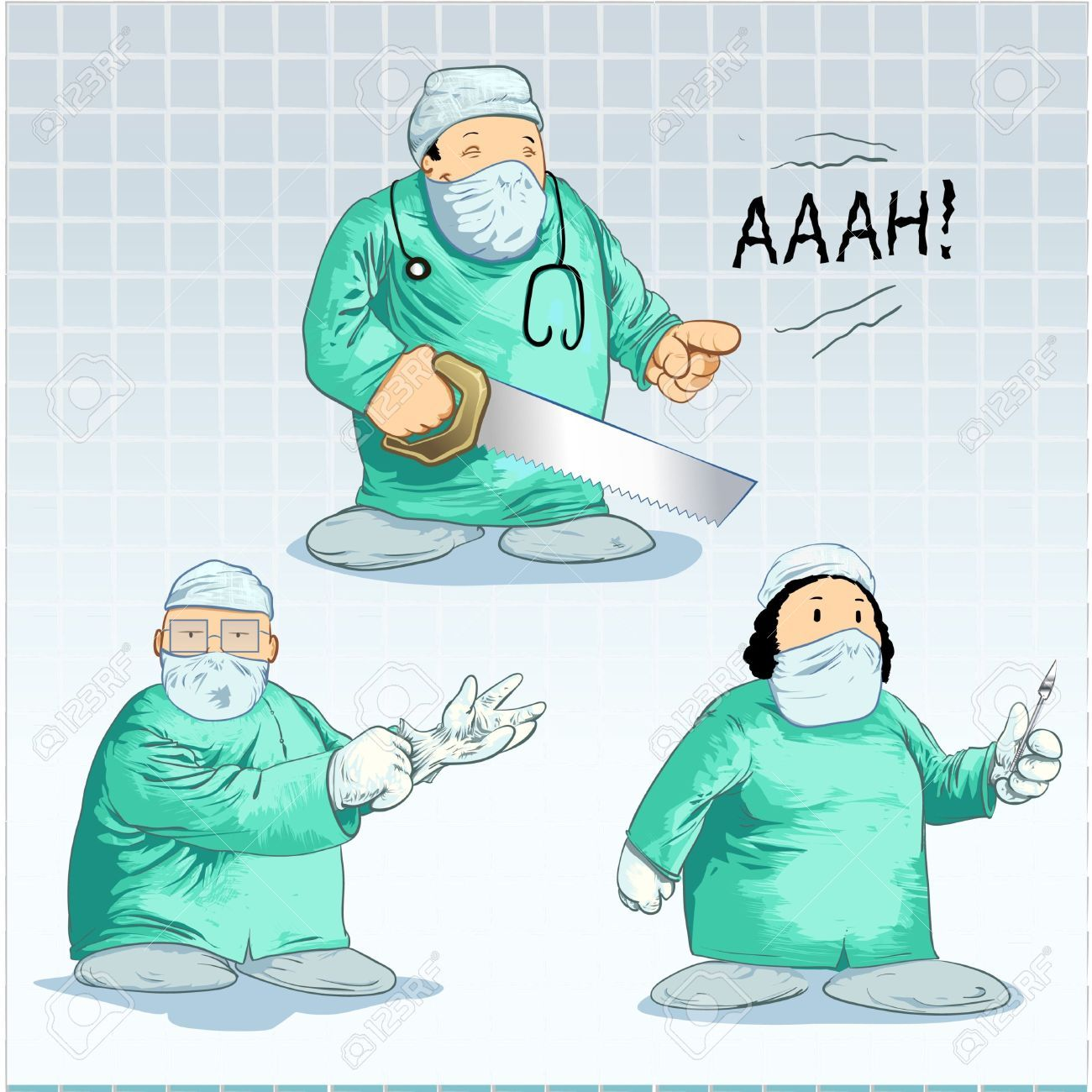 Surgical cartoons surgical cartoon funny surgical picture surgical - Surgeon Cartoon Buscar Con Google Cartoons
