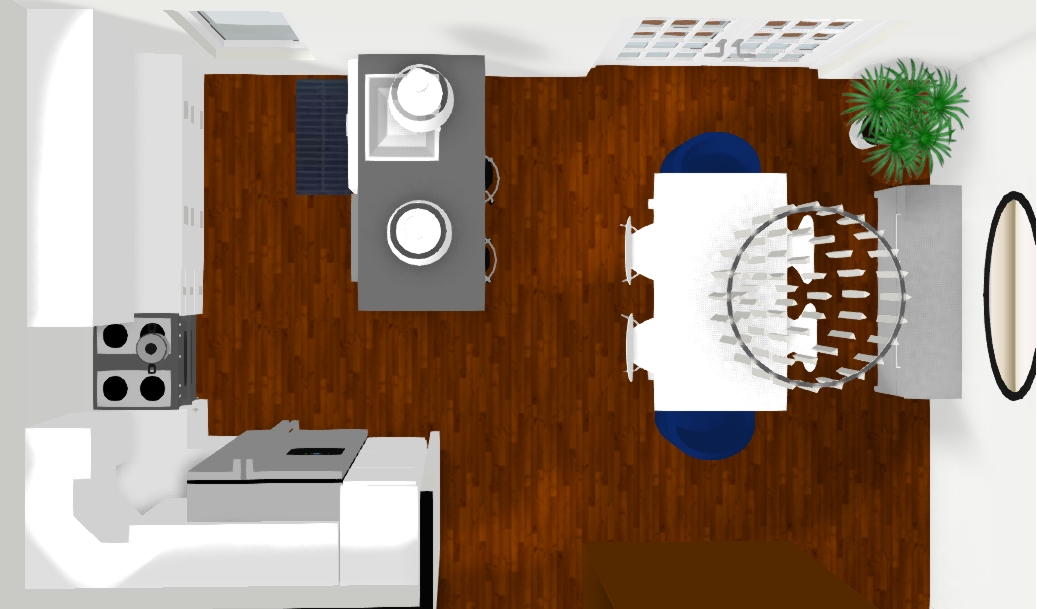 Kitchen Design Concept and My Love/Hate Relationship with IKEA