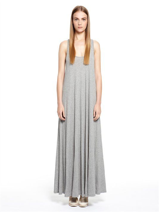 DKNYpure Maxi Tank Dress - DKNY