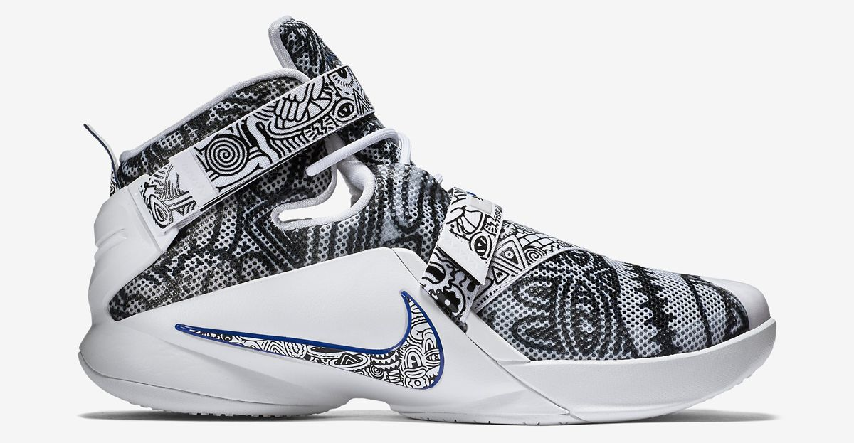 basketball shoes lebron 9
